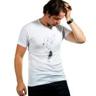 Ellen Allien - Lover Girl Shirt (White)