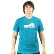 Boards of Canada Shirt (Blue)
