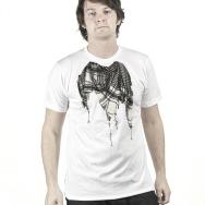 Pali Shirt (White)