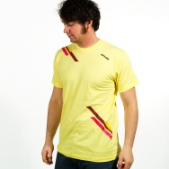 Infine Aufgang Shirt (Yellow)