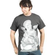 The Captain (big) Shirt (Grey)