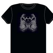 Pan-Pot Logo Shirt (Black)