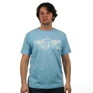 Formatik Logo Shirt (Baby Blue)