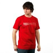 Formatik Shirt (Red)