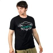 Tiesto Legend T-Shirt (Black)