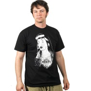 Sidney Shirt (Black)
