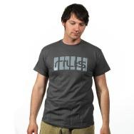 Rilis Rec Logo Shirt (White)