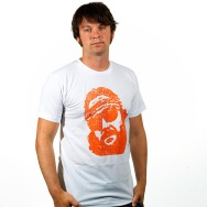 WORKSHOP 12 Shirt (White)
