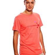 Cocoon Ibiza Shirt (Coral / Ibiza 2011)