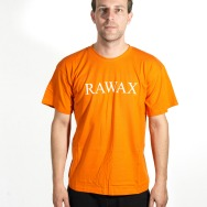 Rawax Shirt (Orange)