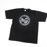 FFRR Records Logo Shirt (Black)