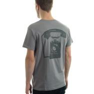 Workshop 16 T-Shirt (Grey)