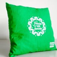 Kissen FAT (Grass Green)