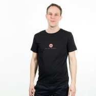 Third Ear - We Go Deeper T-Shirt (Black)