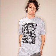 Bpitch Control Camping (Light Gray)