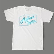 Aphex Twin T-Shirt (White)