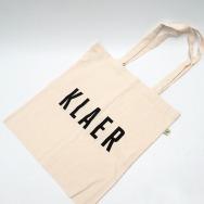 NOUS/KLAER TOTE BAG