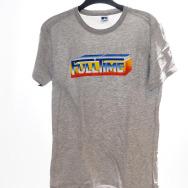 Fulltime T-Shirt (Grey)