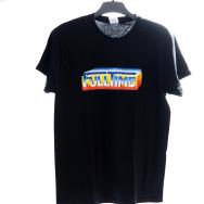 Fulltime T-Shirt (Black)