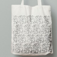 TOTE BAG  (ORG.COTTON, SEXUAL LLIBER)
