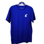Eisbaer T-Shirt (Blue)