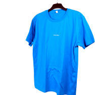 Nous klaer Audio T-Shirt (Blue)