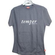 Northern Lite - Temper (Darkgrey Logoshirt)