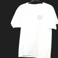 Nous klaer Audio T-Shirt (White)