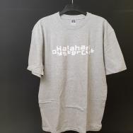 Kalahari Oyster T-Shirt (Grey)