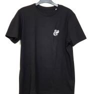 Eskimo T-Shirt (Black)