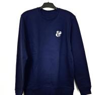 Eskimo Sweat-Shirt (Navy)