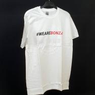 Bonzai T-Shirt (White)