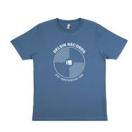 Delsin Est 1996 Shirt - (Blue)