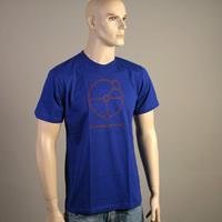Contexterrior Logoshirt (Blue)