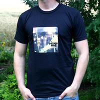 Disco Inc Leg Shirt (Man Black)