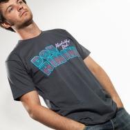 Don Rimini Neon Shirt (Asphalt)
