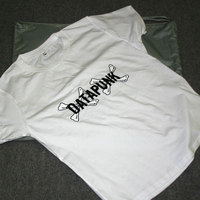 Datagirl Bone Shirt (White)