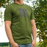 Echocord Logoshirt (Army)