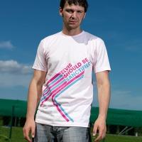 Elvis Should Be Shirt (Pink)