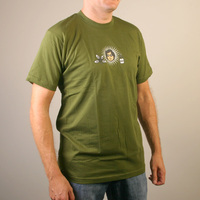 FAT 032 Ltd Shirt (Olive)