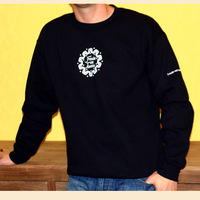 FAT Sweatshirt (Black)