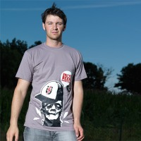 Frankeignetik Shirt (Cinder / graybrown)