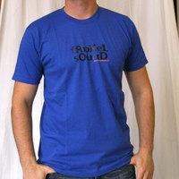 Frickelsound Shirt (Blue)