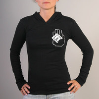 BPitch Control Girl Longsleeve (Black)