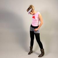 Girlshirt Richie Hawtin (Pink)