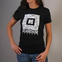 Scandium Barre Girlshirt (Black)