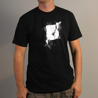 5 Years Get Physical Five Shirt (Black)