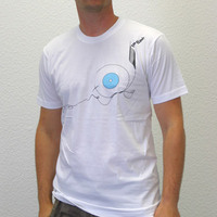 Infine Logoshirt (White)