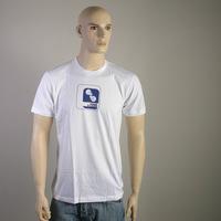 Musik Krause Basic Shirt (White)