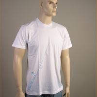 Liebe ist Cool Star Shirt (White)